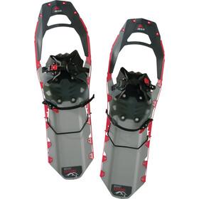 MSR Revo Exp*** 25 Raquettes à neige Femme, bright coral